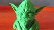 چاپ سه بعدی 4 (3D Printing Time Lapse Photography)