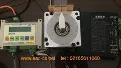 استفاده آسان از استپ موتور و سروو موتور در ماشین سازی