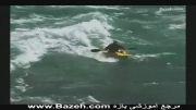 آموزش کایاک سواری - قایق رانی 3