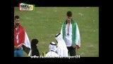 نقره و برنز ایوب آرفی و امید تاجی پرتاب نیزه - مسابقات غرب آسیا