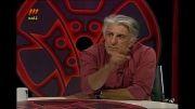 شکایت رضا کیانیان در تلویزیون ایران