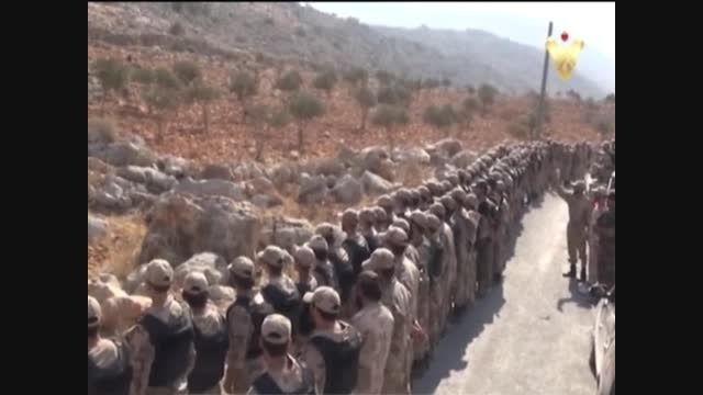 نبرد شدید داعش و النصره در سوریه
