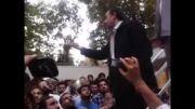 سخنان بهاری دکتر احمدی نژاد-جدید