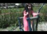 آرمیتا - دختر شهید رضایی نژاد