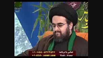 حضرت زهرا(س) الگوی زنان-حجت الاسلام بحرالعلوم میردامادی