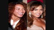 صورت های دروغی 7 - بازیگران بدون آرایش