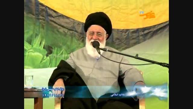 دستاوردهای انقلاب اسلامی| توسعه جهانی شیعه