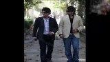 سیاوش خیرابی و شاهرخ استخری