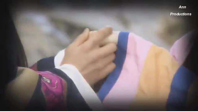 کلیپ عاشقانه سریال کره ای دختر امپراطور