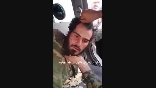 دستگیری سلفی(572)-سوریه-عراق-داعش