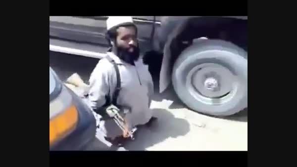 داعش و انتصاب فرمانده جدیدشان در افغانستان - سوریه