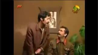 هادی کاظمی در نقش دوبرره