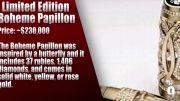 ده قلم گران قیمت جهان