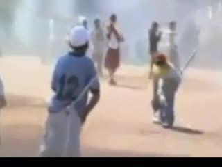 ته خندس :))