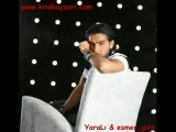 اهنگ بسیار غمگین و عاشقانه yaraliyim از خواننده محبوب ترکیه ismail yk