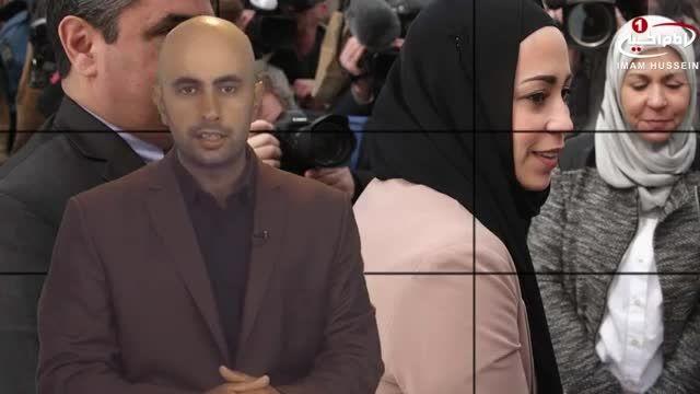 محکومیت یک شرکت آمریکایی به پرداخت غرامت ب یک زن مسلمان