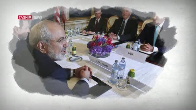 ایران با آمریکا سر موضوعات غیرهسته ای هم مذاکره می کند؟