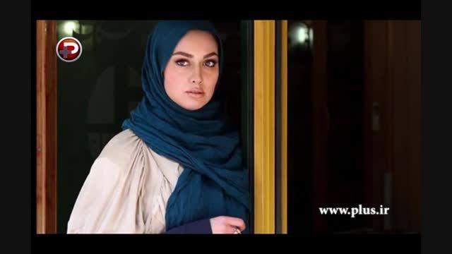 اولین گغتگوی بازیگر زن خبر ساز بعد از کشف حجاب