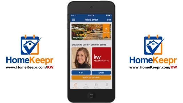 هومکیپر (Homekeeper)،تداوم ارتباط مشاوران املاک و مشتری