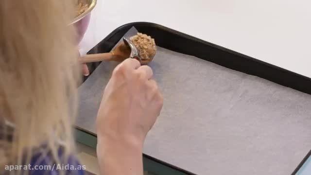 آموزش پخت غذا و خوراکی های خوشمزه برای مدرسه
