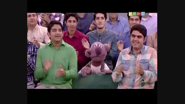 خندوانه - جناب خان - جریمه رانندگی
