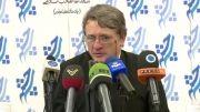 گزارش پرس تی وی از نشست مطبوعاتی کاروان رائران صلح سوریه