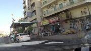 زد و خورد های نیروهای مردمی و تروریست های داعش