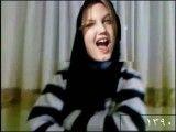خوشکل ترین دختر در ایران