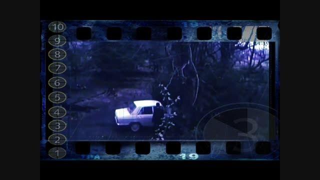 """نوستالژی (سکانسی از فیلم """"اشباح"""" ~ ۱۳۶۰ + تیتراژ)"""