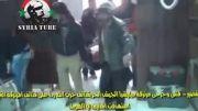 القصیر سوریه - تلفات تروریست ها در القصیر بعد از حملات ارتش سوریه