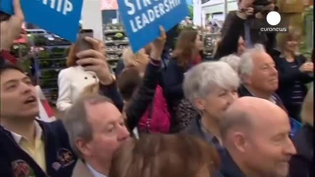 شمارش معکوس برای انتخابات سراسری بریتانیا