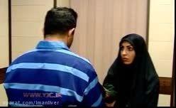 پسر 26 ساله ای که تصاویر دختران رو نشر میداد بازداشت شد