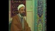سخنرانی روحانی مشهدی