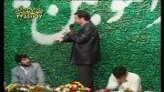 عید غدیر 84 حاج محمود کریمی