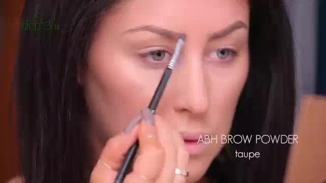 آموزش آرایش جدید