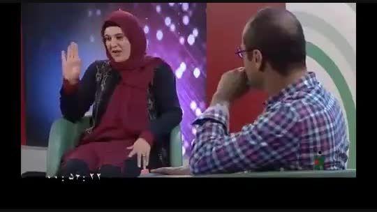 ☜ تعجب جناب خان از  ✌  اسم ریما رامین فر ☞