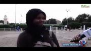 زنان عربستانی؛ اسب سواری به جای رانندگی