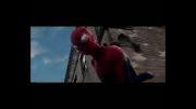 تریلر فیلم مرد عنکبوتی شگفت انگیز 2