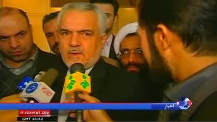 زندان و مجازات معاون اول احمدی نژاد