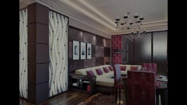 معماری داخلی ، طراحی داخلی ساختمان ، طراحی منزل