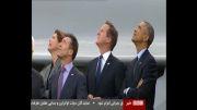تصمیم نهایی اوباما برای عملیات بر ضد داعش