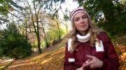 آموزش بافت یک کلاه زمستانی بسیار زیبا و شیک