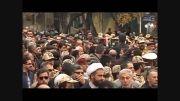 حضور کارکنان و هیأت رییسه در مراسم تشییع مادر شهید