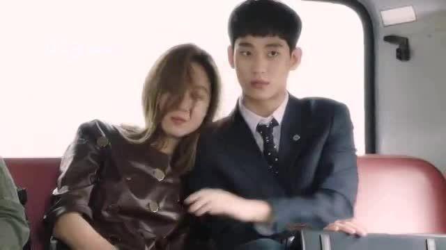 سریال جدید کره ای- کیم سو هیون و آی یو