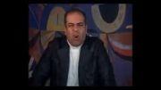 سهیل رضایی می پرسد: چرا ما تو مهمونی گارد می گیریم؟