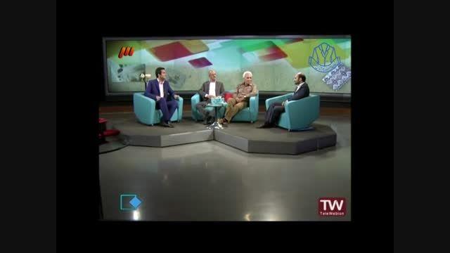 ارتباط اتحادیه با مردم- محمد جواد صدق آمیز- لباس ایرانی