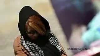 بیانات رهبر در مورد خانوم ها بد حجاب