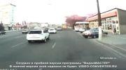 رانندگان بیچاره در این مواقع هیچ کاری نمیتوانند انجام دهند!