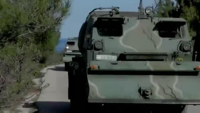 ارتش یونان