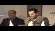 مراسم تجلیل از دکتر احمد روستا